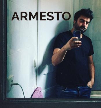 ARMESTO, el cine como respuesta