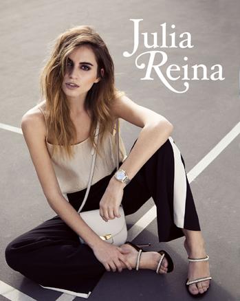 JULIA REINA