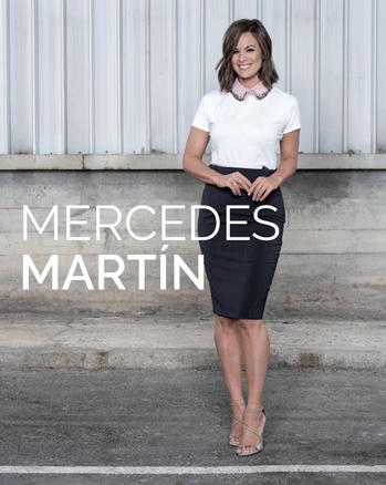 MERCEDES MARTÍN