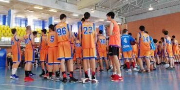 Educando en el DeporteEscuelas Deportivas Municipales