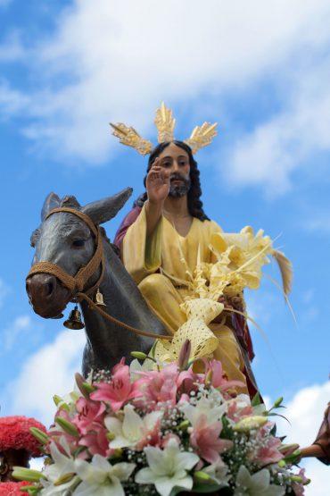 Semana Santa de La Luisiana y El Campillo