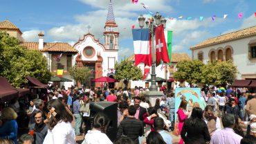 Semana Santa de Cañada Rosal