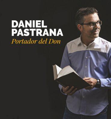 DANIEL PASTRANAPortador del Don